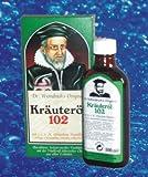 Dr. Weindrich´s Kräuteröl 102, 100ml
