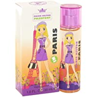 Paris Hilton Passport Paris Eau de Toilette 30ml Vaporizador