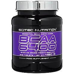 Scitec Nutrition BCAA