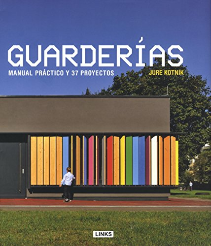 Guarderias - Manual Practico Y 37 Proyectos