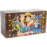 One Piece - Saisons 1 à 6 - Coffre Collector Limité - 15 Coffrets