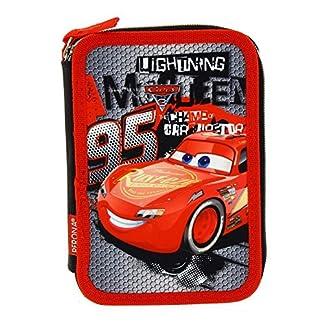Cars – Cars – Plumier triple (Montichelvo MC-54267) (Montichelvo 54267)