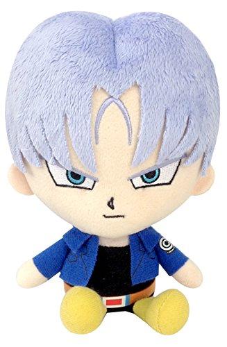 Dragon Ball Z / Kai Mini Peluche - Trunks (Official Product) (Japan Import) Plush