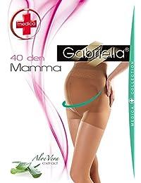Gabriella Maternidad Medias GB-109 40 DEN