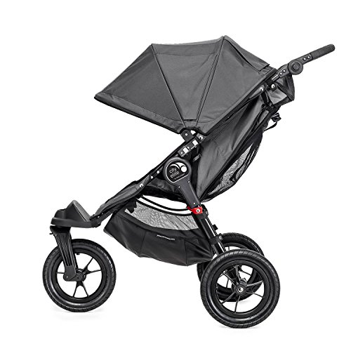 Baby Jogger – City Elite-Kinderwagen - 2
