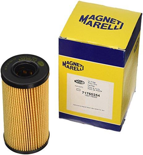 Magneti Marelli 71760186 Air Filter
