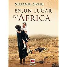 En un lugar de África (Memorias)