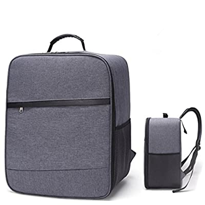 UPXIANG High Quality Outdoor Shockproof Backpack Shoulder Bag Soft Carry Bag for XIAOMI Mi Drone 4K 1080P FPV RC Quadcopters