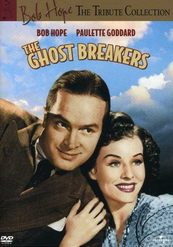 Preisvergleich Produktbild Ghost Breakers [DVD] [Region 1] [NTSC] [US Import]