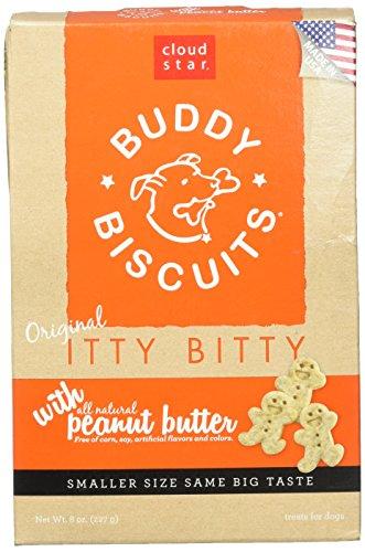 Artikelbild: BUDDY BISCUIT ITTY BITTY