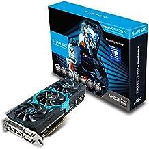 SAPPHIRE VAPOR-X R9 290X 4096MB GDDR5 PCI-E Dual D