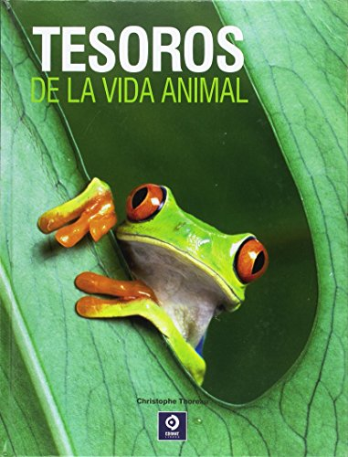 TESOROS DE LA VIDA ANIMAL (EDIMAT LIBROS S.A.)