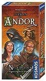 Die Legenden von Andor: Neue Helden Erweiterung f? 5-6 [German Version] by Kosmos Verlags-GmbH & Co