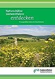 Naturschätze Südwestfalens entdecken: 50 ausgewählte Gebiete für Naturliebhaber - Petra Salm