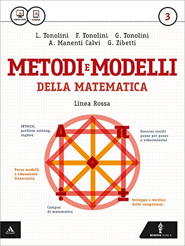 Matematica modelli e competenze. Ediz. rossa. Per gli Ist. tecnici. Con e-book: 3