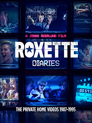 Roxette Diaries [OmU] Cover