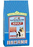 James Wellbeloved Dog Food Adult Fish and Rice Kibble 7.5kg
