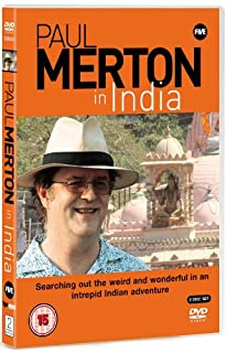 Paul Merton in India [DVD] (B002BDU7FC) | Amazon price tracker / tracking, Amazon price history charts, Amazon price watches, Amazon price drop alerts