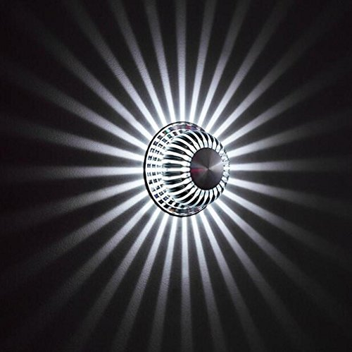 Preisvergleich Produktbild XIAOJIA Einfache kreative moderne Aluminium LED Wand Lampe Flur Schlafzimmer Bad Bar am Krankenbett Hintergrund Wand Beleuchtung ,  B