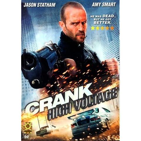 Crank 2 High Voltage (2009) by Jason Statham