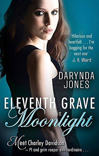 Eleventh Grave in Moonlight (Charley Davidson)