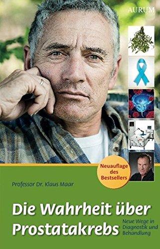 Die Wahrheit über Prostatakrebs: Neue Wege in Diagnostik und Behandlung