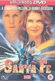 Santa Fe [Reino Unido] [DVD]