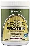 MRM, Veggie Protein, Chocolate, 20.1 oz (570 g) MRM-72230