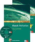 Haack Weltatlas für die Sekundarstufe I / Ausgabe für Nordrhein-Westfalen -