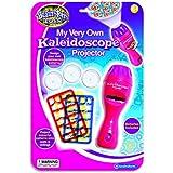 Eureka Spielzeuge mein Very Own Kaleidoskop Projektor