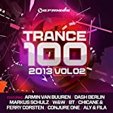 Trance 100 - 2013, Vol. 2