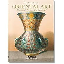 BU-L'Art oriental