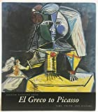 Spanish Painting from El Greco to Picasso: The Wound of Time