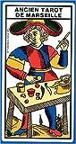 Grimaud - Mini Tarot de Marseille - Cartomancie...