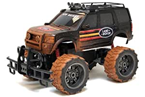 1:10 R/C Land Rover