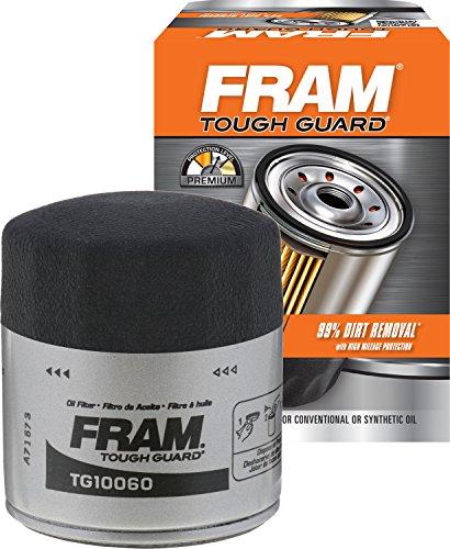 Fram TG10060 Engine Oil Filter