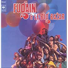 Michel Fugain & Le Big Bazar - Paper Sleeve - CD Vinyl Replica Deluxe