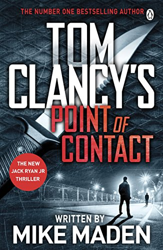 Tom Clancys Point of Contact: INSPIRATION FOR THE THRILLING ...