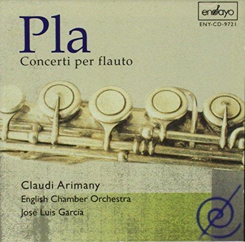 Pla: Flute Concertos (2007-10-01) 01-audio-pla