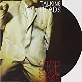 Songtexte von Talking Heads - Stop Making Sense
