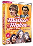 And Mother Makes... The Complete Series [DVD] [Reino Unido]