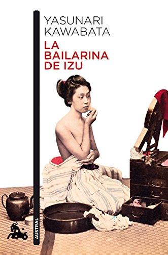 La Bailarina De Izu