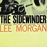 Songtexte von Lee Morgan - The Sidewinder