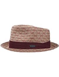 Amazon.es  Stetson - Sombreros Panamá   Sombreros y gorras  Ropa 58f00e853b4