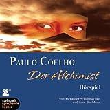 Der Alchimist - Hörspiel - 2 CDs - Paulo Coelho