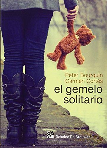 Gemelo solitario, El (A los cuatro vientos) por Peter Bourquin