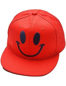 Belsen Bambini e ragazzi sorriso carino Cappello Unisex Baseball Cap