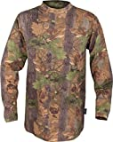 Jack Pyke Long Sleeved T-Shirt - English Oak Camo - X-Large
