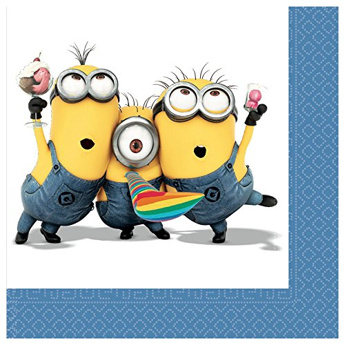 pack-20-servilletas-papel-minions
