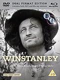 Winstanley (DVD + Blu-ray)